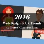 Web Design Trend ในปี 2016 ที่ห้ามพลาด