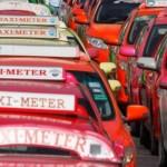 แท็กซี่ ดอนเมือง ปัญหาที่ต้องแก้ไข