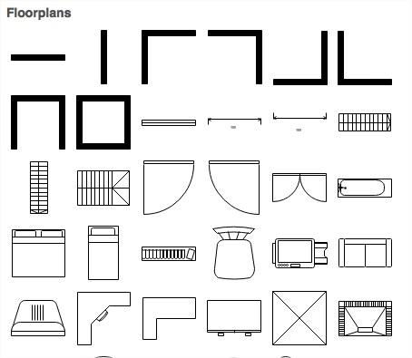 shape-floorplan