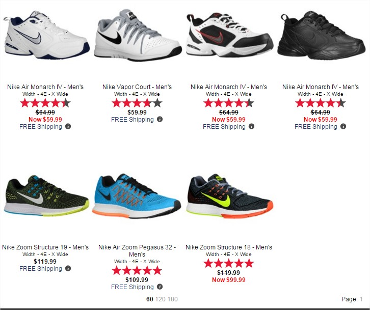 http://www.footlocker.com/_-_/N-e6/keyword-mens+nike+shoes