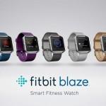 รีวิว Fitbit Blaze เรือรบตัวใหม่ของ Fitbit